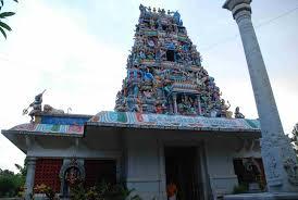 Chowdeshwari Temple