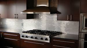 Kitchen Wallpaper Backsplash Kitchen Contemporary Kitchen Backsplash Ideas With Dark Cabinets