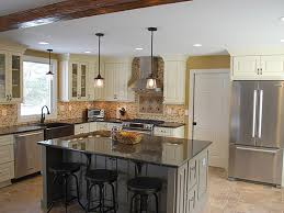 Kitchen Cabinets New Jersey 5 After Pennington New Jersey Kitchen Renovation Features