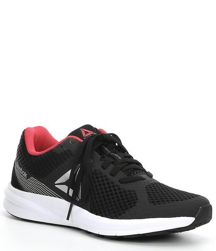 Reebok Endless Road Black/Grey/Pink Running Shoes