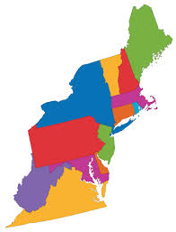 Map Of The New England States by Mobile Urology Ultrasound Prostate Biopsies Cryosurgery
