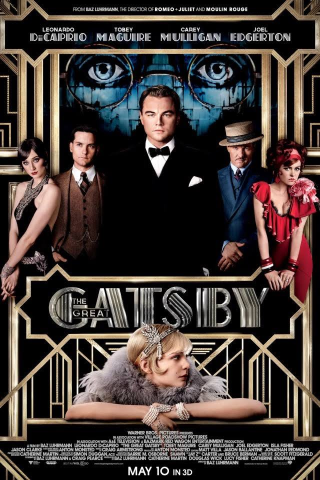 Download THE GREAT GATSBY 2013 Watch Online I LOVE YOU SWEETHEART.