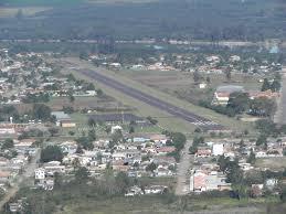 Aeroporto de União da Vitória