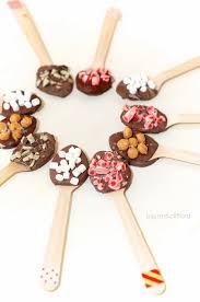 chocolate stirrers for christmas neighbor gifts free