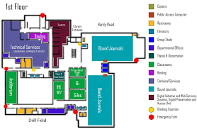 floor plans mississippi state university libraries