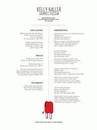 Graphic Designer Resume Sample by 16 Best Modern Resumes Images On Pinterest Resume Ideas Resume