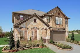Home Plan Com New Homes For Sale In Richmond Tx Briscoe Falls Preserve