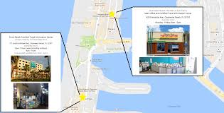 Map Of Clearwater Florida Welcome Center U0026 Vacation Planning Guide At The Clearwater Beach