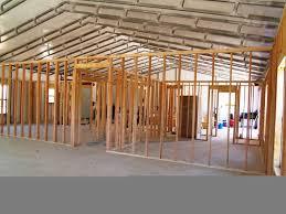 Shop With Living Quarters Floor Plans Flooring Fantastic Barndominium Floor Plans Images Inspirations