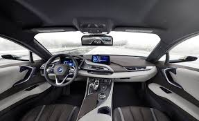 Bmw I8 White - bmw wants to replace mirrors with cameras u2026 will the government