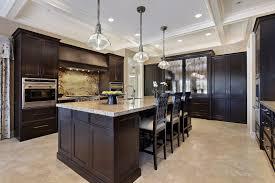 Garden Kitchen Design by Kitchen Designs Off White Cabinets With Chocolate Glaze Small