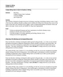 Literature Review Examples   Free  amp  Premium Templates