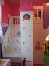Bunk Beds With Slide And Stairs Bedroom New Bedroom Cool Neutral Castle Bunk Beds Slide Stair On