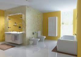 bathroom color scheme ideas yellow bathroom cabinet paint color