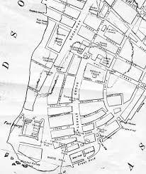 Street Map Of New York City by Robert Mccammon Matthew Corbett U0027s World