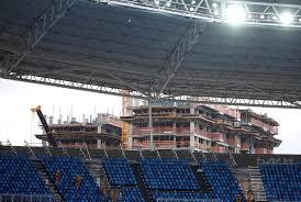 rio 2016 faces economic meltdown building delays ticket sale
