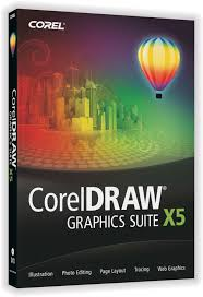 Corel Draw Graphics Suite X5 Full Version free download winfoptc