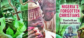 Nigeria     s Forgotten Christians  Stand With Our Brothers and Sisters