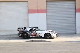 Dodge Challenger Drift Car - two time formula drift champ hubinette to field two car dodge team