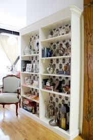 Custom Bookshelves Cost by 25 Ikea Billy Hacks That Every Bookworm Would Love Hative