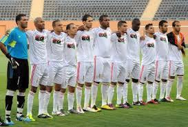 المنتخب الليبي لكرة القدم