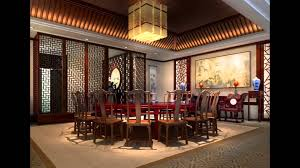 Chinese Restaurant Kitchen Design by Modern Italian Asian Chinese Restaurant Interior Design Furniture