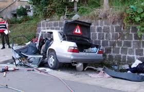 Trafik Kazalarının nedenleri