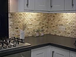 elegant kitchen backsplash subway tile patterns glass subway tile