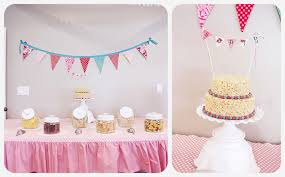 1st Birthday Decoration Ideas At Home Simple Birthday Decoration Ideas In Home Decorating Of Party