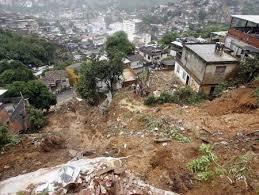 Rio recebe só 1% da verba federal antienchente