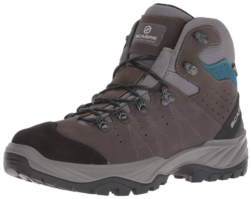 Scarpa Mistral GTX Boots Smoke/Lake Medium 46 30026/200-SmkLake-46