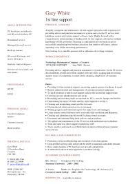 Curriculum Vitae Resume Template 100 Cv Resume Examples Of Chronological Resume Resume