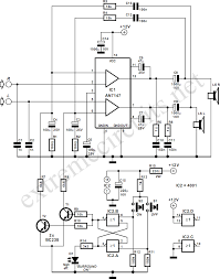 home theater circuit diagram active audio crossover circuit circuit diagram rasberry pi and