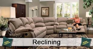 Build Your Own Sectional Sofa by Reclining Pugh Furniture