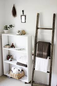 best 25 vintage ladder ideas on pinterest wooden ladder shelf