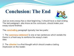 How To Write Conclusion In Narrative Essay Essay  How To Write Conclusion In Narrative Essay Essay Thomas Edison