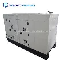 italy diesel generator silent italy diesel generator silent