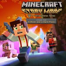 trucos minecraft story mode episode 4 a block and a hard place