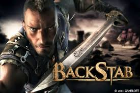 Video recensione di Backstab HD per Android by Giocoso