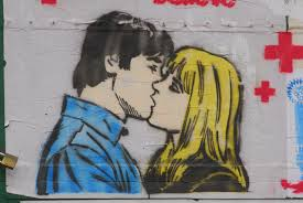 Mural Painting Sketches by Free Images City Wall Love Color Graffiti Painting Street