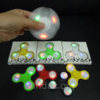 Spinner светится в темноте спиннер спинер спінер игрушка 5918160