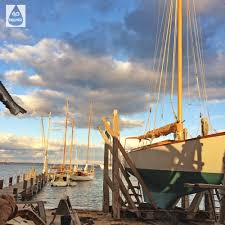 gannon u0026 benjamin totalboat show