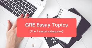 GRE Analytical Writing   Generating Points for the Argument Essay