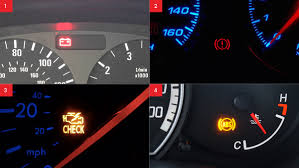lexus warning light indicators what the warning lights of your car say bbt