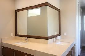 Bathroom Mirror Design Ideas New Frames For Bathroom Mirrors Wonderful Decoration Ideas Lovely