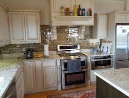 Download Antique White Kitchen Backsplash Gencongresscom - White kitchen backsplash ideas