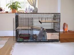 how to build u0026 make an indoor rabbit hutch or bunny cage
