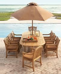 Outdoor Furniture Teak Sale by Vintage Redwood Outdoor Furniture Sets Decor Trends With Large