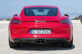next generation boxster cayman to be renamed porsche 718