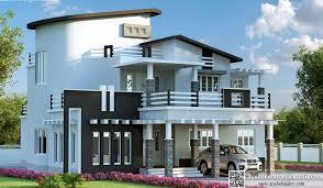 Home Designs With Concept Hd Photos  Fujizaki - Home designes
